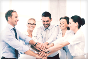 Företagsevents och upplevelser