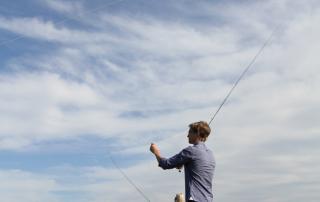flugfiskekurs