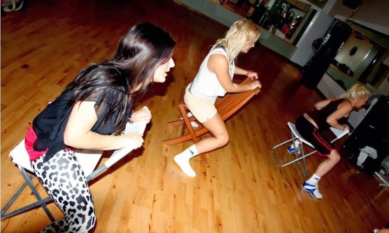 tinder ukrainare dansa i Göteborg
