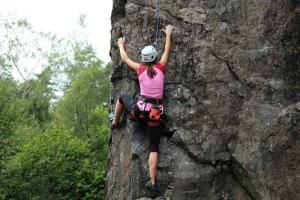 klättring i göteborg