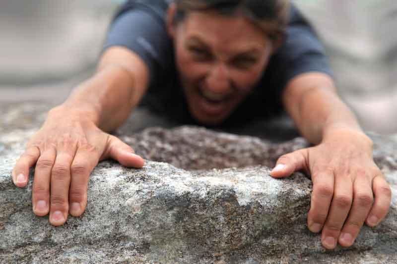 klättring göteborg