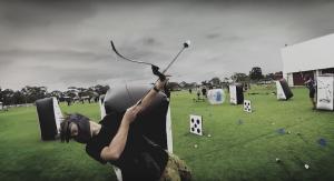 archery ag Sverige