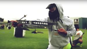 Combat Archery i Göteborg