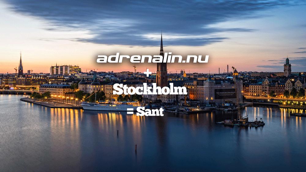 Möhippa Stockholm