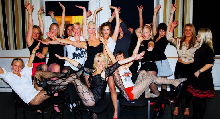 2018 fnask dansa i Göteborg