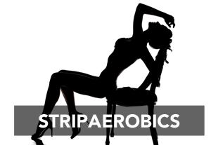 stripaerobics